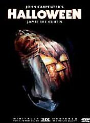 Halloween (DVD, 1999, Restored Version)