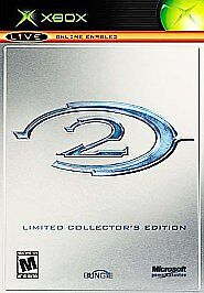 Halo 2: Limited Collector's Edition  (Xb...