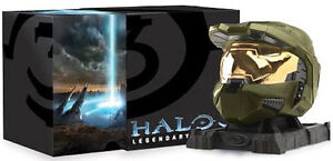 Halo 3 (Legendary Edition)  (Xbox 360, 2...