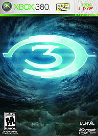 Halo 3: Limited Edition  (Xbox 360, 2007...