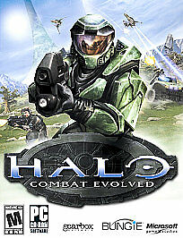 Halo: Combat Evolved  (PC, 2003)