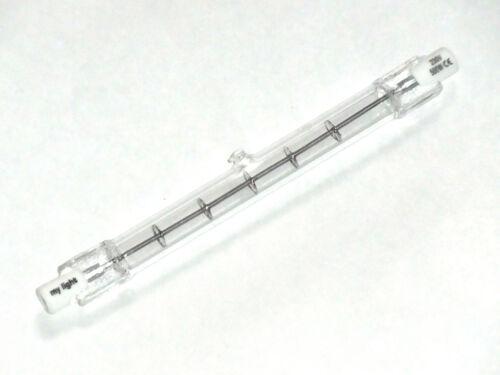 halogen stab f r halogenstrahler 220v sockel r7s 150w 500w. Black Bedroom Furniture Sets. Home Design Ideas