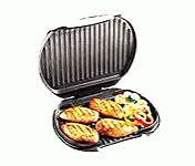 Hamilton Beach 25265 Indoor Grill