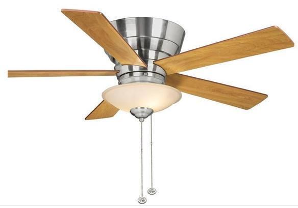Hampton Bay Ceiling Fan Light Kit