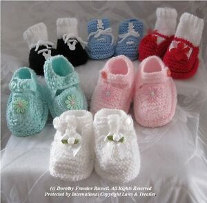 HAND KNITTING FOR BABIES | Free Knitting Projects
