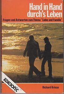 Hand in Hand durch's Leben (259y) - Emmendingen, Deutschland - Hand in Hand durch's Leben (259y) - Emmendingen, Deutschland
