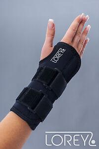 Handbandage-Handgelenkbandage-Handgelenkstuetze-Handstuetze-aus-Neopren