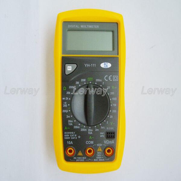 Etek Digital Multimeter : Dual digital pid temperature control controller a ssr k