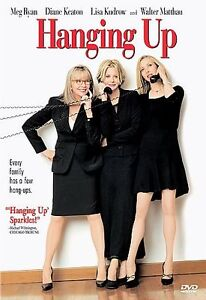 Hanging Up (DVD, 2000, Special Edition; Closed Captioned) in DVDs & Movies, DVDs & Blu-ray Discs | eBay