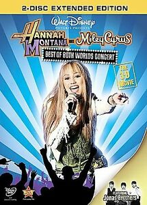 Hannah Montana & Miley Cyrus: Best of Bo...