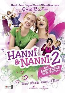 Hanni-und-Nanni-Das-Buch-zum-Film-2-von-Enid-Blyton-2012-Gebunden