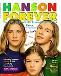 Hanson Forever : Your Tay, Zac and Ike K...