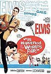 It Happened at the World's Fair (DVD, 20...