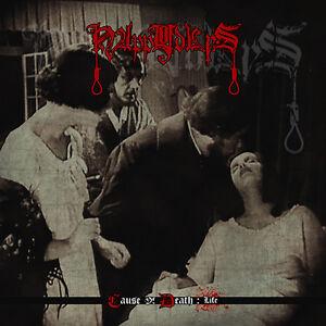 Happy-Days-Cause-Of-Death-Life-2-CD-NEW-ALBUM-NEU