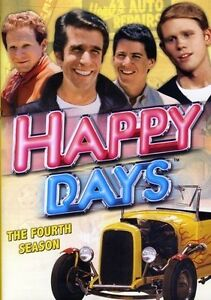 Happy Days - The Complete Fourth Season ...