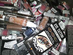 Candy Makeup on Hard Candy Eye Lip Body Powder Glitter Cosmetics Makeup Wholesale Lot