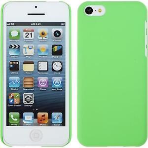 Hardcase Apple iPhone 5c Hülle grün gummiert 2 Schutzfolien - Leipzig, Deutschland - -------------------------------------- Widerrufsbelehrung & Widerrufsformular -------------------------------------- Verbrauchern steht ein Widerrufsrecht nach folgender Maßgabe zu, wobei Verbraucher jede natürliche Person ist, di - Leipzig, Deutschland