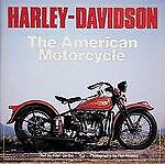 Harley Davidson The American Motorcycle 1992, Hardcover