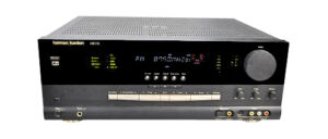 Harman Kardon AVR 110 5.1 Channel 200 Wa...