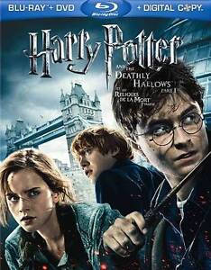 Harry Potter and the Deathly Hallows: Pa...