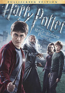 Harry Potter and the Half-Blood Prince (...