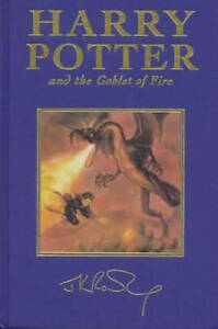 Harry-Potter-and-the-Goblet-of-Fire-Book-4-Special-Edition-Rowling-J-K-Ne