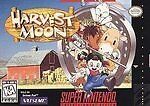 Harvest Moon  (Super NES, 1997)