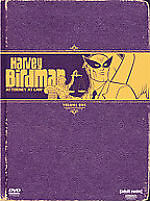 Harvey Birdman: Attorney At Law - Vol. 1...
