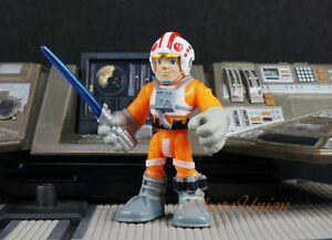 Hasbro-Playskool-Heroes-Star-Wars-Luke-Skywalker-X-Wing-Pilot-Figur-K1111-A