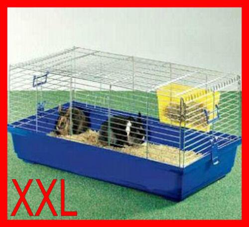 hasenk fig nagerk fig kaninchenk fig k fig stall meerschweinchen top qualit t ebay. Black Bedroom Furniture Sets. Home Design Ideas