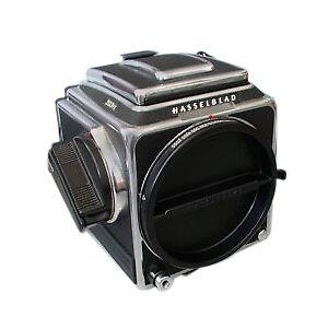 SLR Cameras