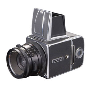 Hasselblad 500 CM Medium Format SLR Film...