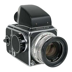 Hasselblad 500C Medium Format Film Camer...