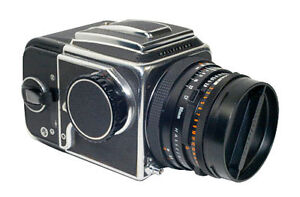 Hasselblad 500C Medium Format SLR Film C...