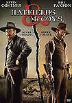 Hatfields & McCoys (DVD, 2012, 2-Disc Set) Hatfields and McCoys in DVDs & Movies, DVDs & Blu-ray Discs | eBay