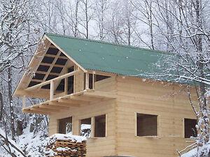 haus zu verkaufen holzhaus ferienhaus mit grundst ck in den bergen ebay. Black Bedroom Furniture Sets. Home Design Ideas