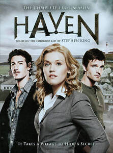 Haven: The Complete First Season (DVD, 2...