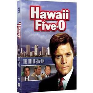 Hawaii Five-O - The Complete Third Seaso...