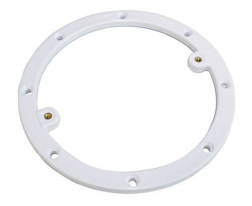 Hayward Main Drain Cover Sealing Ring Frame For Vinyl Pool