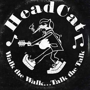 Headcat-Walk-The-LP-Psychobilly-Rockabilly-Punk-Straycats-Motoerhead-Lemmy