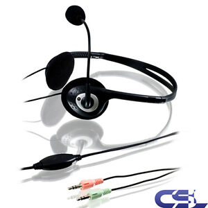 Headset-Gamer-Komfort-Kopfhoerer-Mikrofon-mit-Popschutz