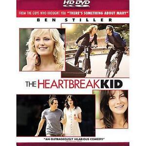 The Heartbreak Kid (HD DVD, 2007)
