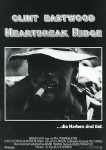 Heartbreak-Ridge-ORIGINAL-Presseheft-Clint-Eastwood-TOP