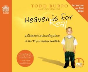 Heaven Is for Real : A Little Boy's Asto...