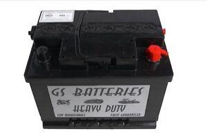 heavy duty car battery ford ka petrol ebay. Black Bedroom Furniture Sets. Home Design Ideas