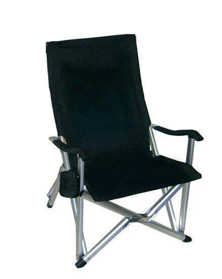 Heavy Duty Folding Chair