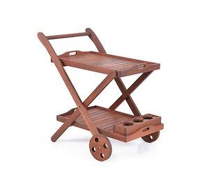 hecht serving servieswagen beistellwagen teewagen meranti holz gartenm bel. Black Bedroom Furniture Sets. Home Design Ideas