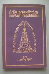 Heidelbergs Kirchen und Kirchengeschichte 1931 Heidelberg - Deutschland - Widerrufsbelehrung Widerrufsrecht Als Verbraucher haben Sie das Recht, binnen einem Monat ohne Angabe von Gründen diesen Vertrag zu widerrufen. Die Widerrufsfrist beträgt ein Monat ab dem Tag, an dem Sie oder ein von Ihnen benannter Dritte - Deutschland