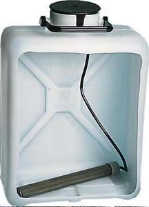 heizstab f r kanister heizpatrone mit thermostat 12 volt. Black Bedroom Furniture Sets. Home Design Ideas