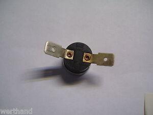 heizung thermostat klixon aeg waschmaschine privileg 150. Black Bedroom Furniture Sets. Home Design Ideas